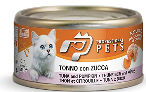 zucca professional pets