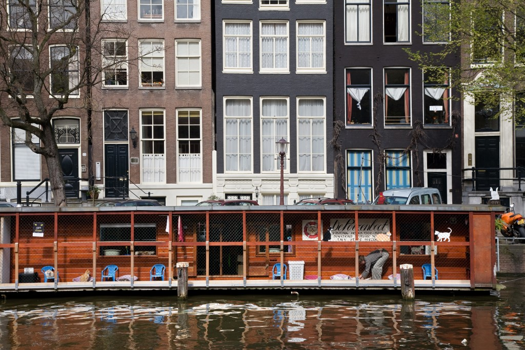 Amsterdam_-_Boathouse_-_0627
