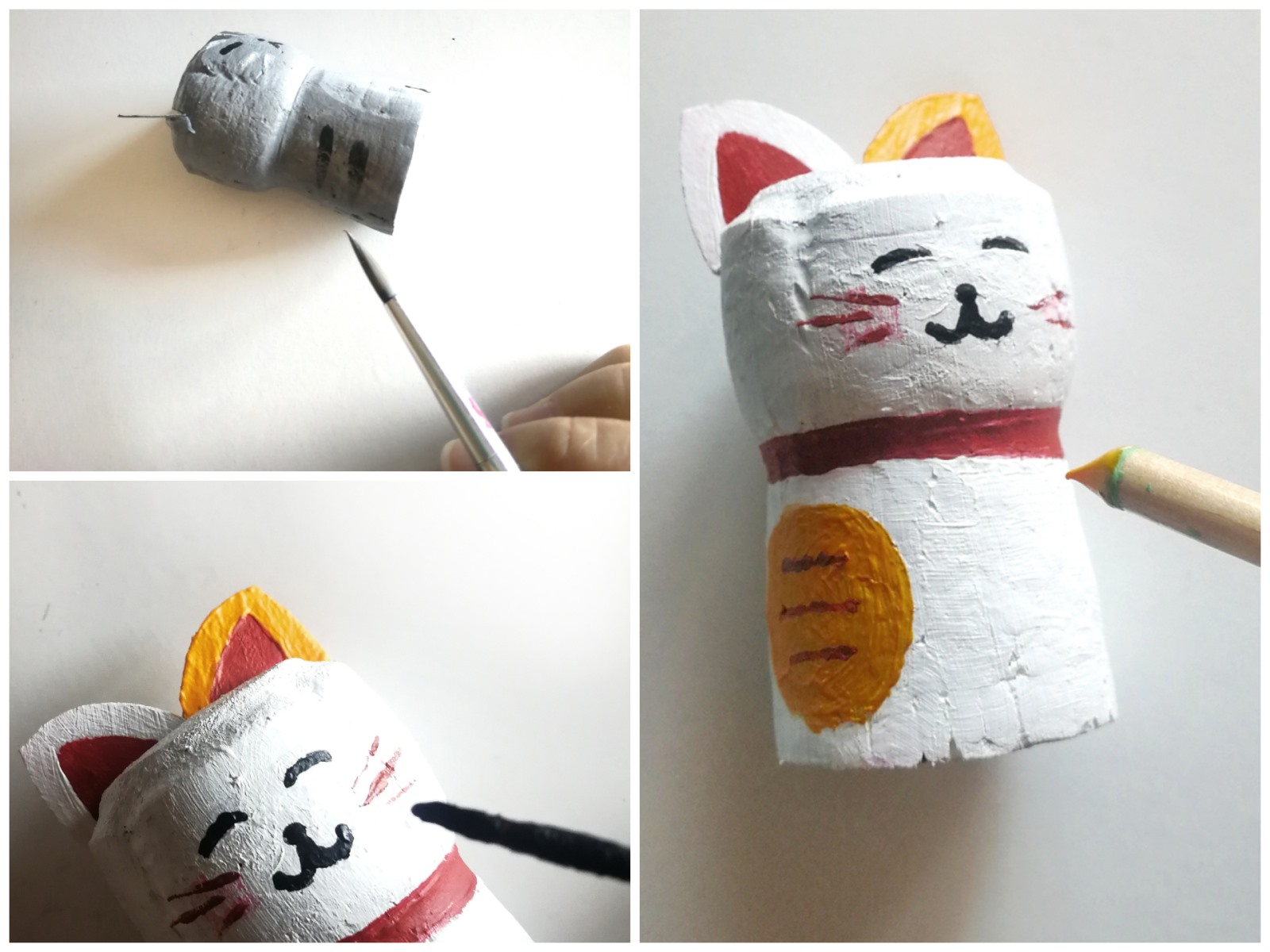 gatto crafter